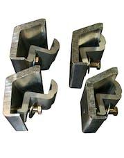 TruXedo 1117458 TonneauMate Clamp Kit