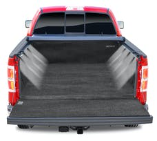 TruXedo 1704523 Truck Luggage - Under rail truck bed lighting system