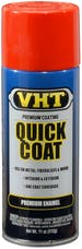 VHT SP503 Bright Orange Quick Coat® Acrylic Enamel