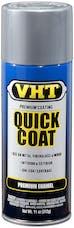 VHT SP507 Bright Aluminum Quick Coat® Acrylic Enamel