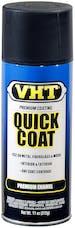 VHT SP510 Flat Black Quick Coat® Acrylic Enamel