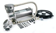 VIAIR 48043 480C Chrome Compressor Kit