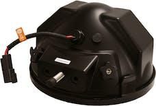 """Vision X 4002838 8.7"""" Round 35 Watt HID Euro Beam Lamp"""