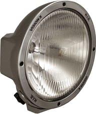 """Vision X 4002883 8.7"""" Round 35 Watt HID Euro Beam Lamp"""