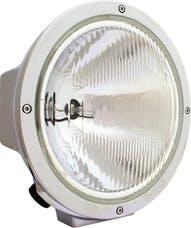 "Vision X 4002982 6.7"" Halogen 180 Watt Hi-Lo Beam Lamp"