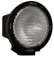"Vision X 4002999 6.7"" Round 35 Watt HID Flood Beam Lamp"