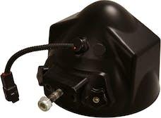"Vision X 4003064 6.7"" Round 50 Watt HID Flood Beam Lamp"