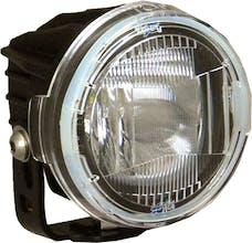 Vision X 9889535 Optimus Round Series PCV Protective Cover Euro Beam