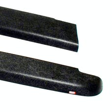 Wade Automotive 72-40411 Smooth Bedcaps