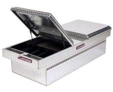 Weather Guard 114-0-01 Cross Box - Aluminum