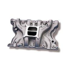 Weiand 8010 Dual Plane Intake Manifolds
