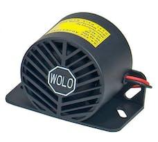 Wolo Manufacturing Corp. BA-500 Intelligent Alarm Back-Up Alarm