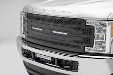 ZROADZ LED Lighting Solutions Z325471-KIT ZROADZ Front Bumper Center LED Kit