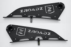 ZROADZ LED Lighting Solutions Z332051 ZROADZ Front Roof LED Bracket