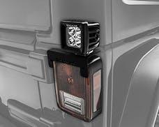 ZROADZ LED Lighting Solutions Z384812 ZROADZ Tail Light Top LED Bracket