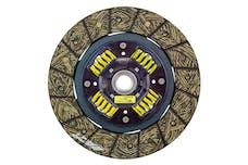Advanced Clutch Technology 3000703 Perf Street Sprung Disc