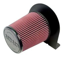 AIRAID 100-211 Universal Air Filter with Mount
