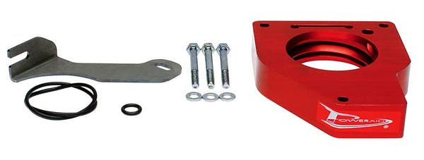 AIRAID 200-584 AIRAID Throttle Body Spacer
