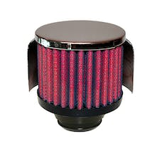AIRAID 772-490 Vent Air Filter/Breather