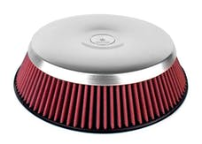 AirAid 801-451 Custom Air Filter Assembly