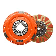 Centerforce DF494150 Dual Friction(R), Clutch Pressure Plate and Disc Set