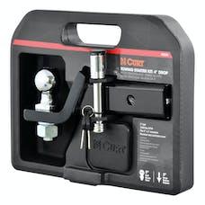 CURT 45534 Towing Starter Kit