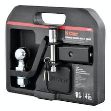CURT 45554 Towing Starter Kit