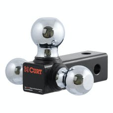 CURT 45800 Replacement Tri-Ball