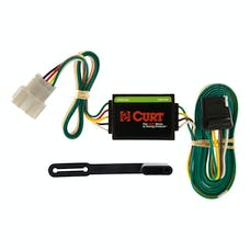 CURT 55106 Wiring T-Connectors