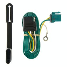CURT 55240 Replacement OEM Tow Package Wiring Harness