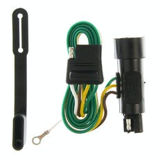 CURT 55301 Wiring T-Connectors