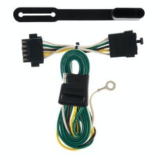 CURT 55318 Wiring T-Connectors