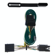 CURT 55324 Wiring T-Connectors