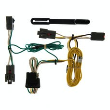 CURT 55326 Wiring T-Connectors