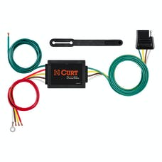 CURT 56130 Trailer Wire Converter