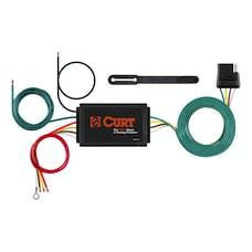 CURT 56146 Trailer Wire Converter