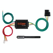 CURT 56175 Trailer Wire Converter