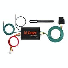 CURT 56195 Trailer Wire Converter