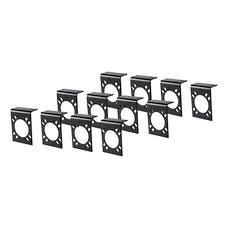 CURT 57205 Trailer Wire Connector Bracket