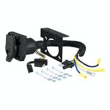 CURT 57672 Duplex Electrical Adapters