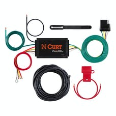 CURT 59187 Trailer Wire Converter Kit