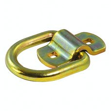 CURT 83740 Forged D-Ring/Brackets