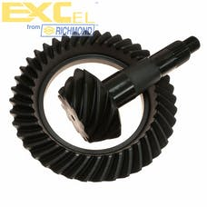 Excel 12BC355 Differential Ring and Pinion