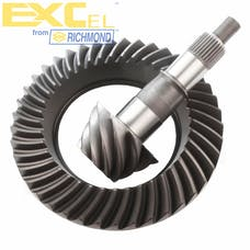 Excel F88456 Differential Ring and Pinion