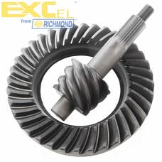 Excel F9600 Differential Ring and Pinion