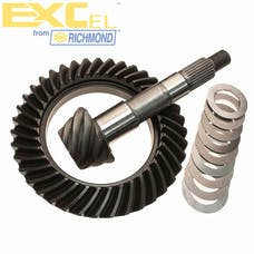 Excel TV6410 Differential Ring and Pinion