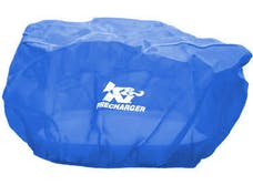K&N 100-8562PL Air Filter Wrap