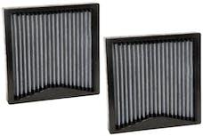 K&N VF2069 Cabin Air Filter