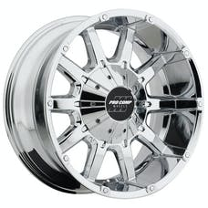 Pro Comp Wheels 6050-293945 Xtreme Alloys Series 6050 Chrome Finish