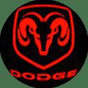 Race Sport Lighting RS-2GS-DOD2 Ghost Shadow Valet Light